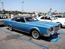 1970 Lincoln Continental Mark IIIjpg  Wikipedia