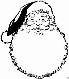 Malvorlage Weihnachtsmann Gesicht Gesicht Vom Weihnachtsmann Ausmalbild Malvorlage Gemischt