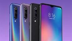 Quel Xiaomi Choisir En 2019 Notre S 233 Lection Xifrance