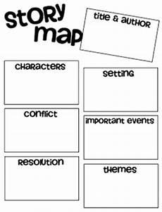 story map worksheet grade 4 11623 story map free printable create teach teaching resources worksheets elementary stuff