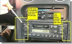 Mazda Miata Mx 5 Radio Removal And Replacement Chuckegg