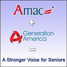 amac usa two leading senior groups join together amac the