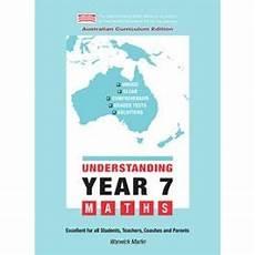 understanding year 7 maths australian curriculum edition