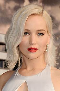 White Hair how to get white hair instyle co uk