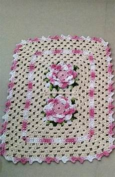 rosa tapete tapete rosa no elo7 ateli 234 dos sonhos croch 234 6c0aed