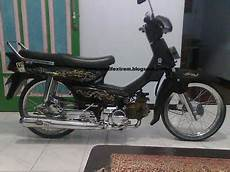 Modifikasi Motor Grand 97 by Cars Modiification Modifikasi Honda Grand