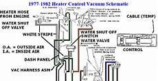 Heater Ac Vacuum Lines Don T Match Diagram Corvetteforum