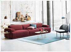 rote wandfarbe rote couch wandfarbe ideen f 252 r zuhause von rote couch