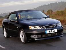 Saab 9 3 Aero Convertible 2003 2004 2005 2006 2007