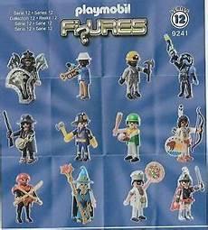 Playmobil Figuren Malvorlagen Playmobil 9241 Figuren Figures Serie 12 Boys Neuwertig
