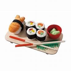 Sushi Set Once Upon A Treehouse With Felt Sushi