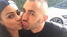 Karim Benzema S New Is A Bombshell Trace