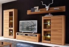 woodtree wohnkombination tv kombination wohnwand