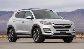 2019 Hyundai Tucson Se Awd  Cars Review Release