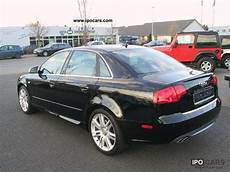 2007 audi s4 4 2 quattro tip tronik navi bose plus car photo and specs