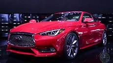 2017 Infiniti Q60 2016 Detroit Auto Show