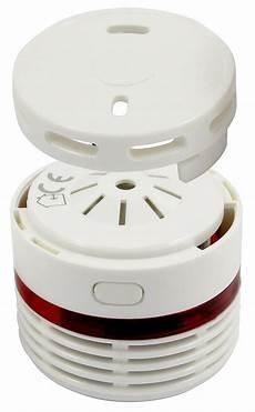 le batteriebetrieben rauchsensor eura tech el home sd 13b8 batteriebetrieben