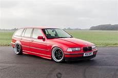 1997 Bmw E36 Touring 318i Hellrot In Hemel Hempstead