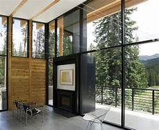 Weigel Residence By Substance Architecture
