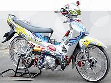 Modif Jupiter Z 2007 by Modifikasi Motor Jupiter Z 2007 Impremedia Net