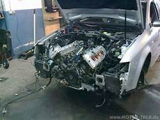 06082009005 Schwachstellen S4 Avant 4 2 V8 Audi A4 B6