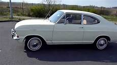 Opel Kadett Coupe - opel kadett b coup 233 baujahr 1969