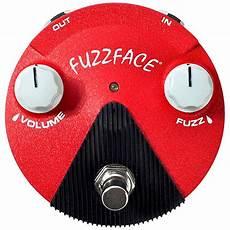 fuzz minis dunlop band of gypsys fuzz mini guitar effects pedal musician s friend