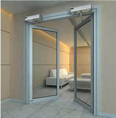 porta auto automatic swing door system view specifications