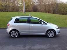 2010 Volkswagen Golf Plus 1 6 Tdi Se 5dr Hatchback