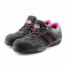 Sicherheitsstiefel S3 Damen - safety jogger ceres s3 lo cut safety shoes black