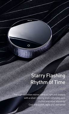 Jiezhi Magnetic Electronic Timer From Xiaomi by Baseus Magnetic Digital Timers Alarm Clock Mechanical