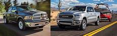 2019 dodge ram style tell the difference between the 2019 ram 1500 and 1500 classic