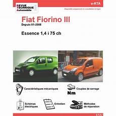 fiat fiorino essence revue technique fiat fiorino iii essence rta site officiel etai
