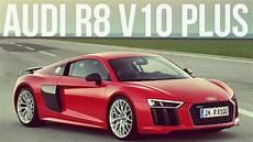 2016 Audi R8 V10 Plus Interior Exterior And Drive