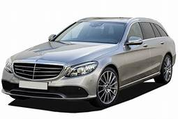 Mercedes C Class Estate 2020 Review  Carbuyer
