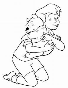Winni Malvorlagen Quotes Winnie The Pooh Coloring Page Disney Coloring Pages