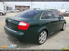 2005 audi s4 4 2 quattro sedan goodwood green pearl effect photo 8 dealerrevs com