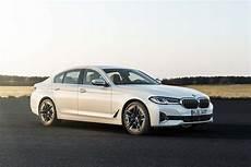 updated 2021 bmw 5 series luxury sedan pushes deeper into tech heavy tomorrow car finest