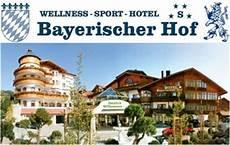 Hotel Bayerischer Hof Rimbach - energienetzwerk oberpfalz