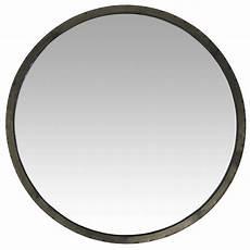 laursen wandspiegel spiegel 31000 25 rund 216 60cm