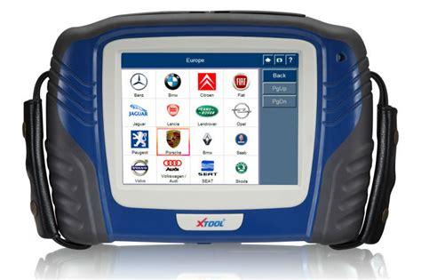 Xtool Ps2 Voiture Scanner Outil De Diagnostic Auto Scanner