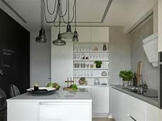 mensole cucina moderna 1001 idee per cucine moderne piccole soluzioni di design