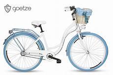 Hollandrad Mit Korb Vorne - sport und erholung fahrr 228 der und zubeh 246 r citybikes