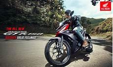 Supra Gtr 150 Modif Road Race by 2016 Honda Supra Gtr 150 In Indonesia Rm6 435