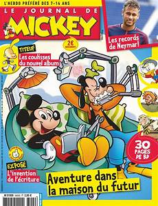 Le Journal De Mickey Journal De Mickey 3404