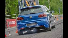 golf 6 r tuning teile hgp golf r 3 6 biturbo best of 2014 part ii unlim500