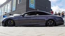 Mode Mercedes Cl500 Autotuning De
