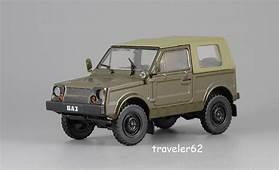 594 Best DeAgostini 143 Collection Scale Car Avtolegendy
