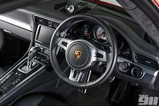 Porsche Steering Wheel top five porsche 911 steering wheels of all time total 911