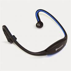 Borofone Be33 Bluetooth Earphone Wireless Sport by Wireless Bluetooth Sports Headset With Memor Card Slot Ebay